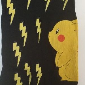 Pikachu long tank top